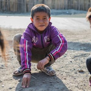 How aid is helping children in the Asia-Pacific