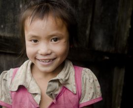 Laos Nutrition Appeal