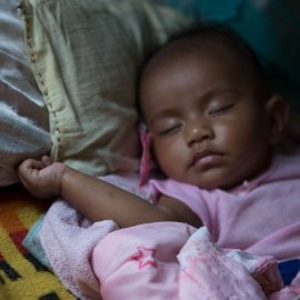 End Baby Deaths in Timor-Leste