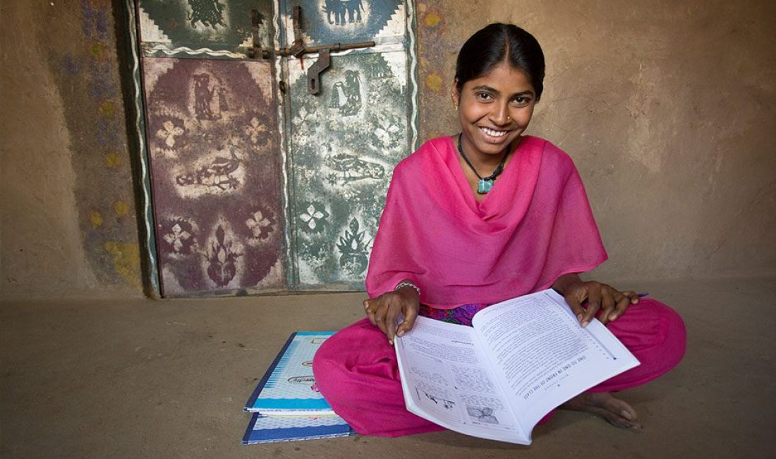 Day of the Girl Child: a brighter future for girls in India