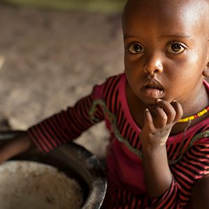 Africa Food Crisis: through the eyes of a photojournalist