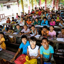 Myanmar Education Appeal