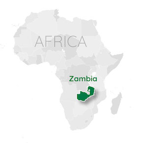 Life in Zambia
