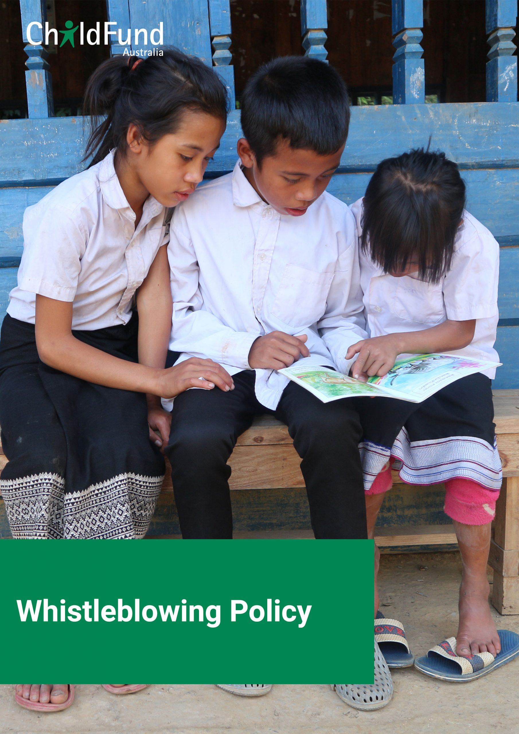 Whistleblowing Policy