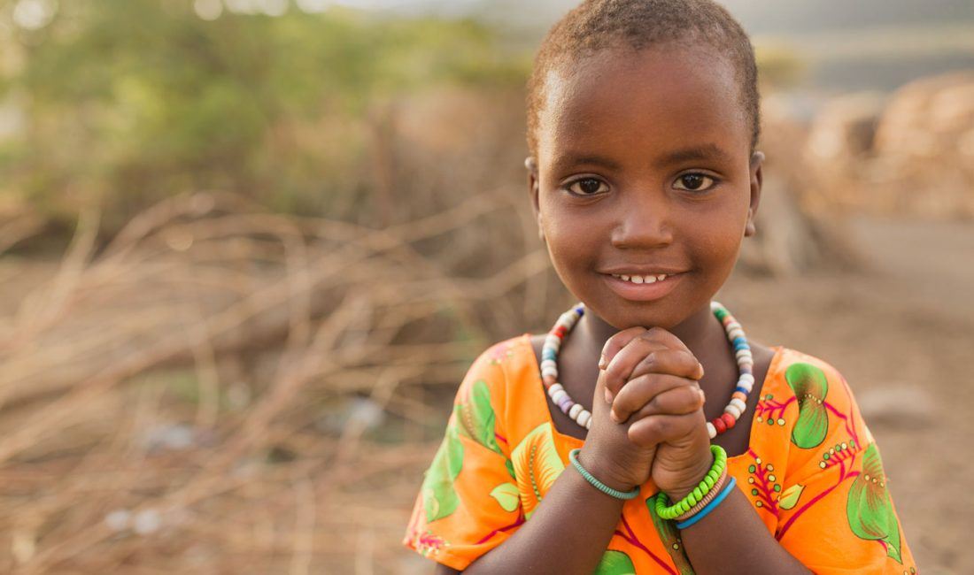 5 reasons to sponsor a child in poverty